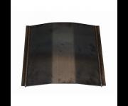 Top Baffle Plate | Kent Baffle Plates