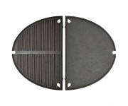 Twin Grill Reversible Half Hotplate | Twin Grill Accessories