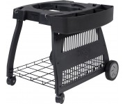 Triple Grill Mobile Cart | Triple Grill Accessories