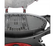 Triple Grill Reversible Small Hotplate | Triple Grill