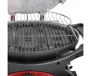 Triple Grill Warming Rack | Triple Grill