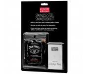 Stainless Steel Smoker Box | Tools & Accessories