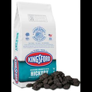 Hickory Briquettes 7.26KG | Charcoal Briquettes | SHOWCASE
