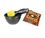 Grillin' Sauces Kit | Lodge Cast Iron Cookware
