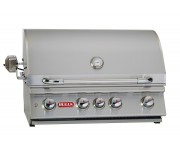 Angus | Bull Outdoor | Built In Gas BBQs