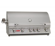 Brahma | Bull Outdoor | Built In Gas BBQs
