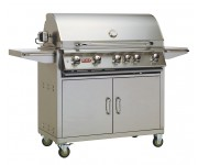 Brahma on Cart | Hooded  | Bull Outdoor | SPECIAL OFFERS | BEST BBQ PRICE GUARANTEE