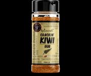 BBQ Rub - Crackin' Kiwi  | Spicecraft Rubs & Seasonings
