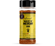 BBQ Rub - Maize' in' Mexican  | Spicecraft Rubs & Seasonings