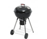 Corona Kettle BBQ | Charcoal  | Charmate | SHOWCASE