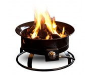 Outland Firebowl Deluxe | GARDEN FLAME  | OUTDOOR HEATING | Outland Living | SHOWCASE