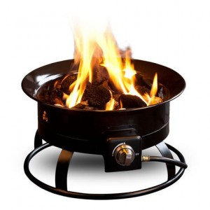 Outland Firebowl Deluxe | GARDEN FLAME  | SHOWCASE | OUTDOOR HEATERS | Home