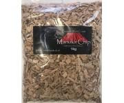Manuka Chips Fine | Wood Chips