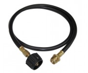 QCC Adaptor Hose | Gas Products