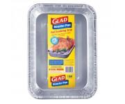 Glad Foil Roasting Tray 1Pk | Roasting