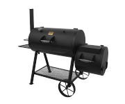 Highland Offset Smoker  | Oklahoma Joe's  | Smokers | SPECIAL OFFERS