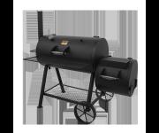 Highland Offset Smoker  | Oklahoma Joe's  | Smokers