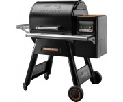Timberline 850 | Traeger | Pellet  | SHOWCASE
