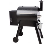 Pro Series 22 | Traeger | Pellet  | BBQ by TYPE | SHOWCASE