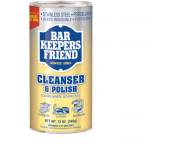 BKF Cleanser and Polish | BBQ CLEANING