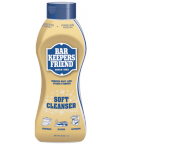 BKF Soft Cleanser 369g | BBQ CLEANING