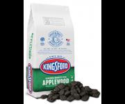 Applewood Briquettes 7.26KG | Charcoal Briquettes