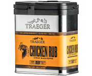 Traeger Chicken Rub | Rubs | Traeger Rubs