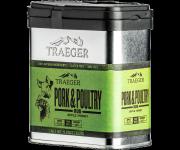 Traeger Pork & Poultry Rub | Rubs | Traeger Rubs