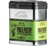 Traeger Pork & Poultry Rub   Rubs   Traeger Sauces & Rubs