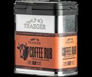 Traeger Coffee Rub | Rubs | Traeger Rubs