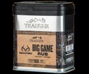 Big Game Rub | Rubs | Traeger Rubs