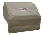 Deluxe 42 Built-In Cover | Grandfire BBQ Covers | Premium BBQ Covers