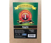 Apple Chunks  | Brosnahans Chips & Chunks