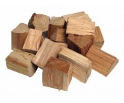 Apple Chunks  | Wood Chunks