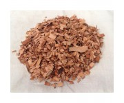 Apple Chips | Wood Chips