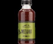 Sweet & Heat Sauce | Sauces | Traeger Sauces
