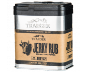 Traeger Jerky Rub | Rubs | Traeger Rubs