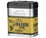 Traeger Fin & Feather Rub | Rubs | Traeger Rubs