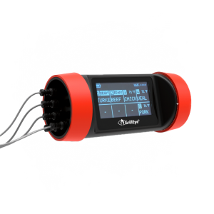 GrillEye® ProPlus Thermometer | Grilleye Thermometers | SHOWCASE