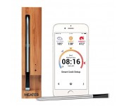 Meater Wireless Remote Thermometer | Meater Thermometers | BBQ GEAR