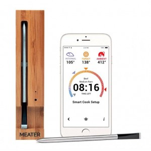 Meater Wireless Remote Thermometer   Meater Thermometers   Home