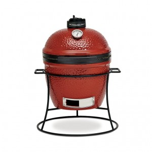 Joe Junior | Charcoal  | Kamado Joe  | SHOWCASE