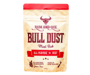 Bull Dust    Rum and Que