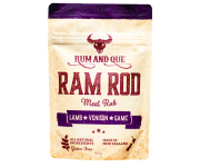 Ram Rod   Rum and Que