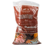 Signature Blend Pellets  | Pellet Fuel | Traeger Pellets