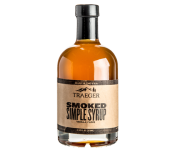 Smoked Simple Syrup  | Sauces | Traeger Sauces