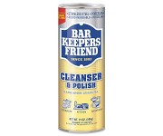 BKF Cleanser and Polish 595g | BBQ CLEANING