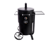 Bronco Drum Smoker  | Oklahoma Joe's  | Smokers | Charcoal  | Home