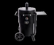 Bronco Drum Smoker  | Oklahoma Joe's  | Smokers | Charcoal