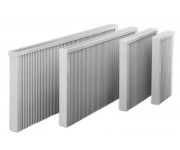 Standard 1400W Electric Radiator
